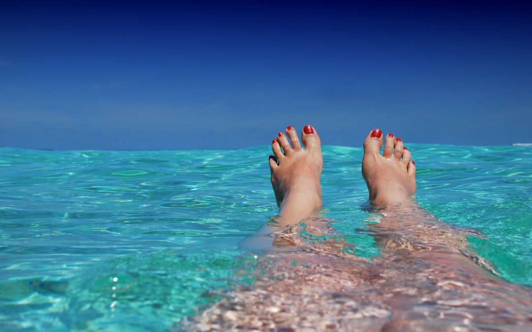 5 tipů na pohodovou dovolenou. Na tom 4. závisí téměř vše.