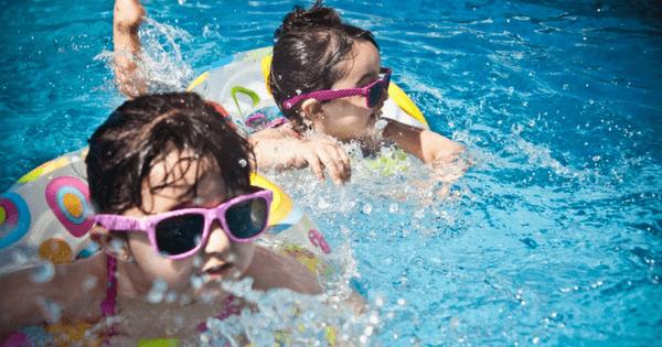 5 tipů, jak si užít s dětmi prázdniny a neztratit přitom nervy