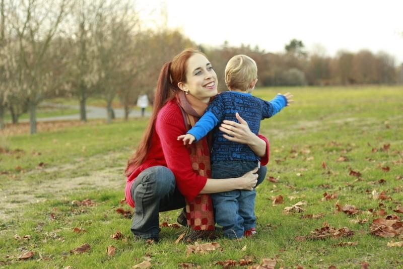 [+VIDEO] Recept, jak si více užívat mateřství. Aneb kdy vás deník vděčnosti nespasí.