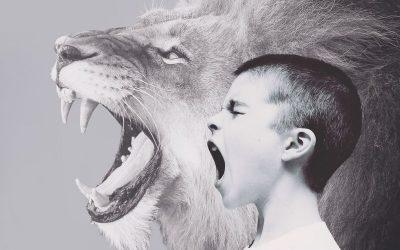 [VIDEO] Jak mluví vztek – z pohledu psycholožky a z pohledu logoterapeutky