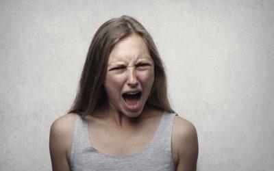 4 nejčastější mýty o křičení na děti