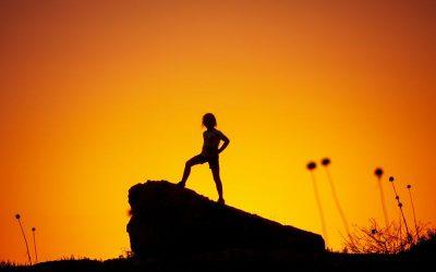 Od hněvu k síle a naplnění: Má osobní cesta k nejlepší verzi sebe samé